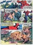 Spider-man Ka-zar team-up (7)
