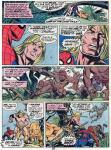 Spider-man Ka-zar team-up (9)