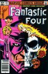 fantastic four 257-001
