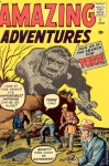 Amazing Adventures 01 - 00 - FC