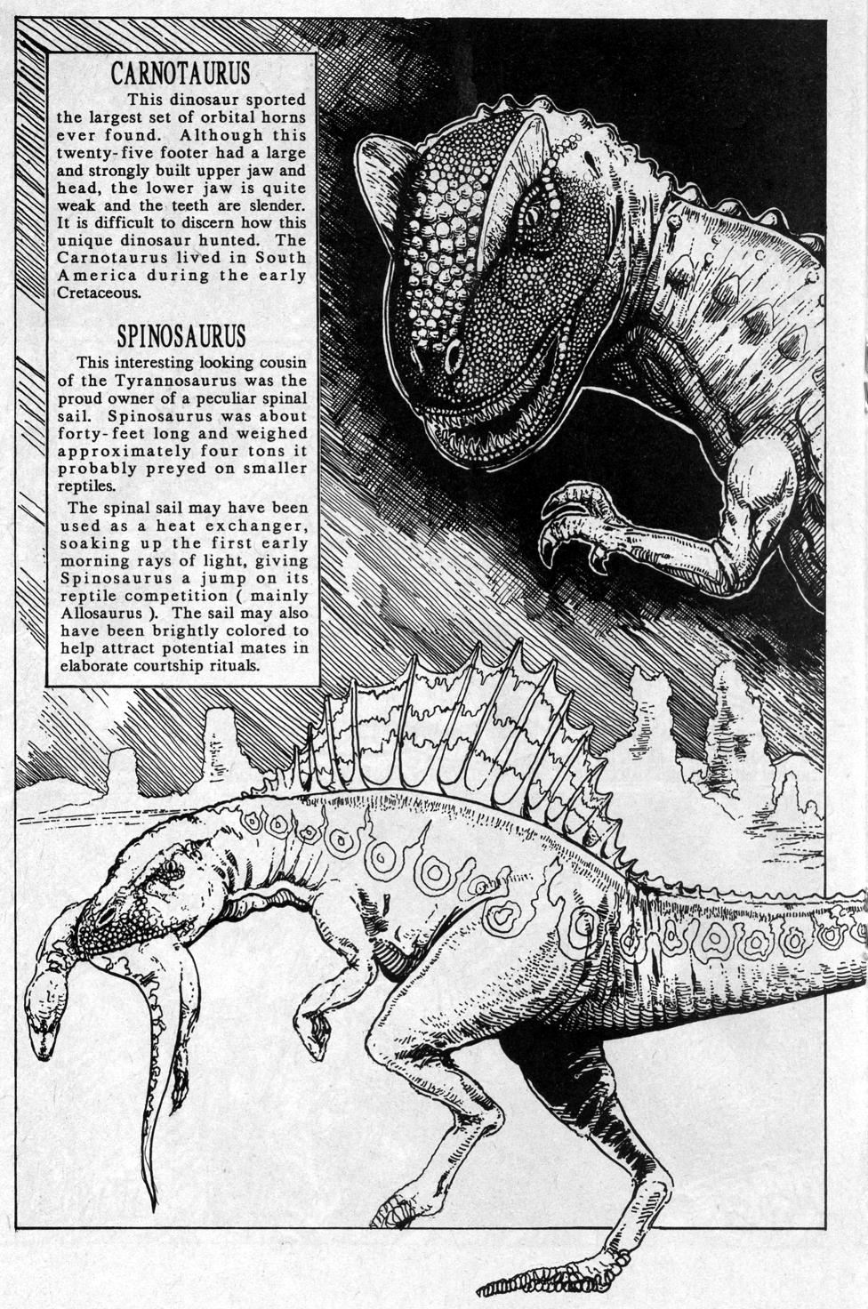 Yangchuanosaurus Coloring Page You ll find nine pages ofYangchuanosaurus Coloring Page