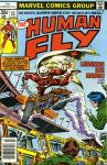 human fly 11-001