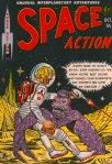space action 3 cover