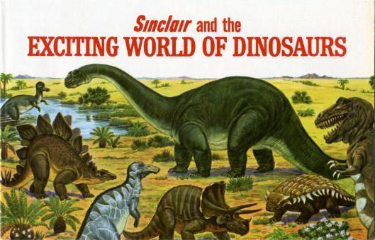 sinclair dinosaur 1967 -001