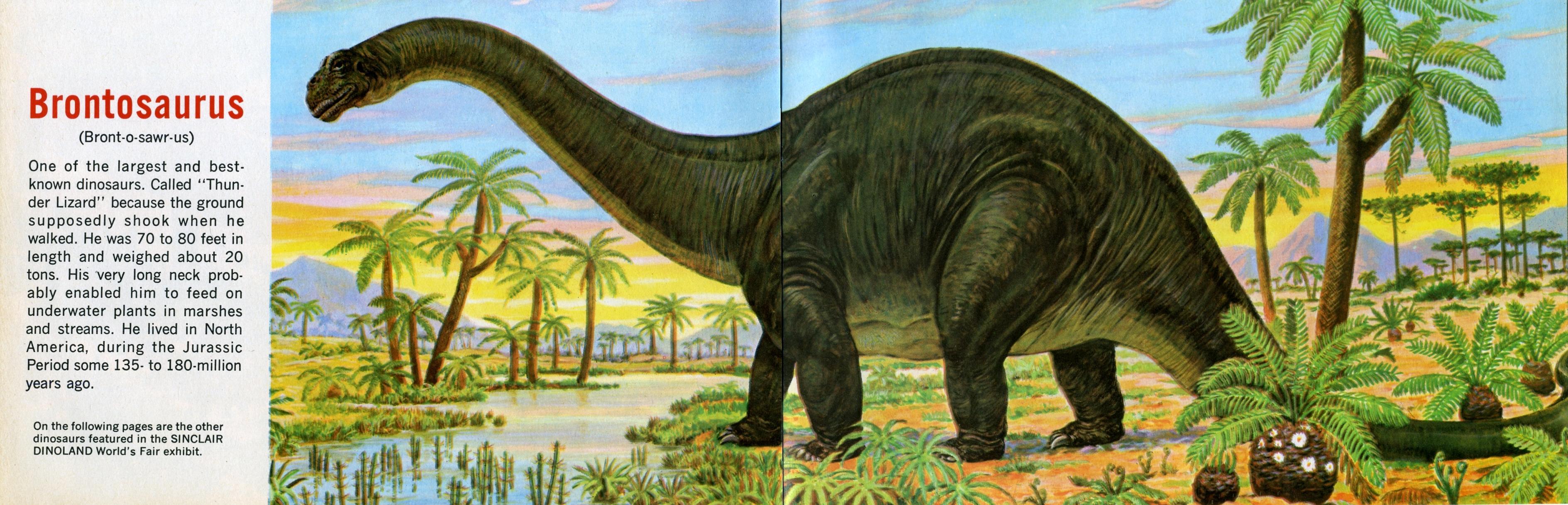 sinclair dinosaur 1967 -002