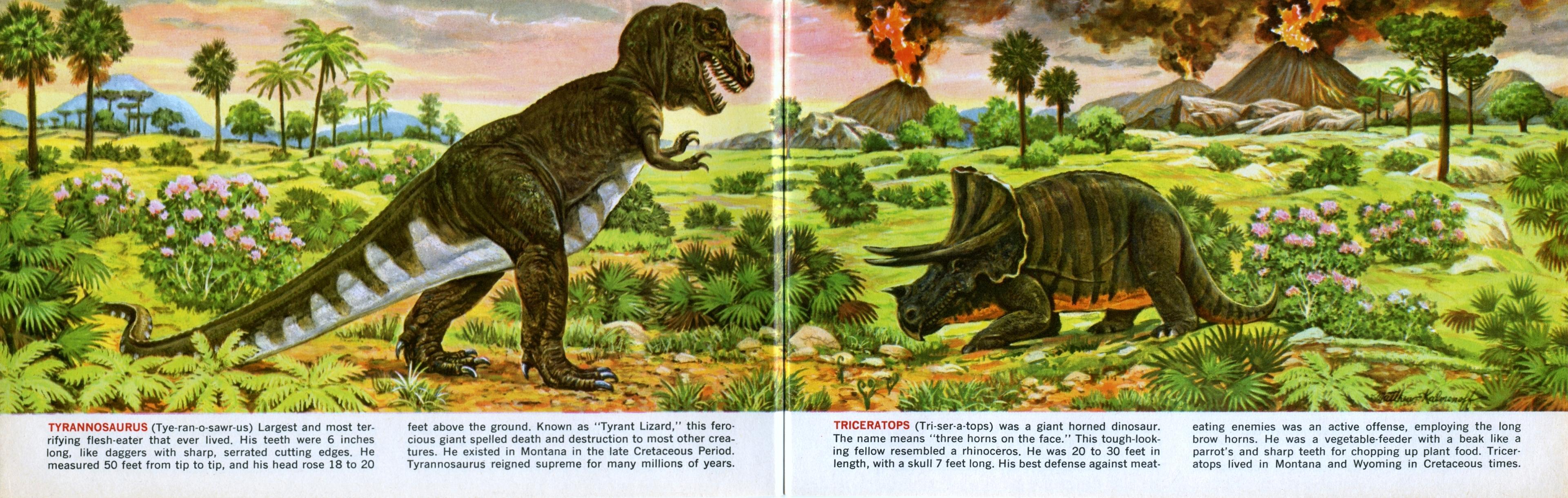 sinclair dinosaur 1967 -006