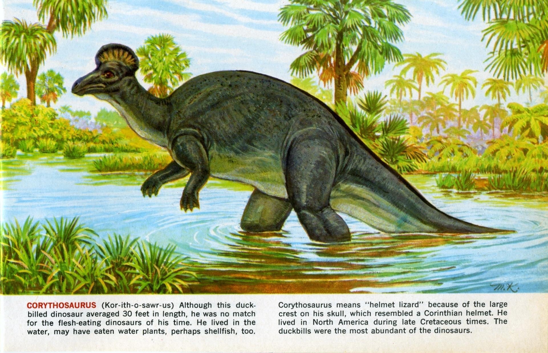 sinclair dinosaur 1967 -009