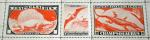 sinclair dinosaur stamps - (5)