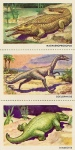 sinclair dinosaur stamps - (8)