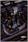 02 X-Men Wolverine
