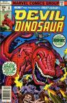 devil dinosaur 1 1978-001
