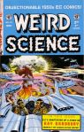 Weird Science #18-0000