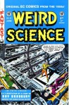 Weird Science #20-0000