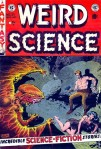 Weird Science #21-0000