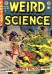 Weird Science #22-0000