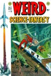 weird science fantasy #01-0000