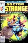 Doctor Strange 23 Jim Starlin - (2)