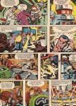 Jack Kirby Black Hole e2