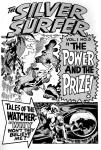Silver Surfer 3 Power and the Prize -  (3)