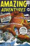 Amazing Adventures 06 - 00 - FC