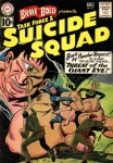 Brave and the Bold 37 Suicide Squad -  (2)