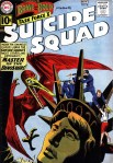 Brave and the Bold 38 Suicide Squad - (2)