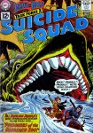 Brave and the Bold 39 Suicide Squad -  (2)
