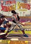 Brave and the Bold 45 Strange Sports Stories -  (2)
