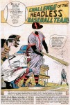 Brave and the Bold 45 Strange Sports Stories -  (3)