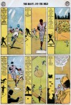 Brave and the Bold 45 Strange Sports Stories -  (6)