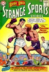 Brave and the Bold 47 Strange Sports Stories -  (2)