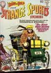Brave and the Bold 48 Strange Sports -  (2)