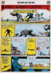Brave and the Bold 49 Strange Sports -  (11)
