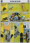 Brave and the Bold 49 Strange Sports -  (12)