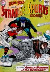 Brave and the Bold 49 Strange Sports -  (2)
