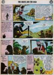 Brave and the Bold 49 Strange Sports -  (5)