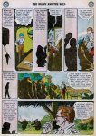 Brave and the Bold 49 Strange Sports -  (6)