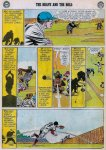 Brave and the Bold 49 Strange Sports -  (8)
