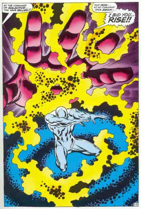 Silver Surfer 1 -  (35)