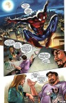 What If - Aunt May - page22