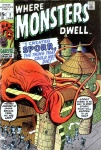 Where Monsters Dwell 2 -  (2)