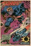 Avengers 135-009