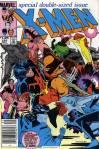 Uncanny X-Men 193- (2)