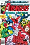 Avengers 161-00