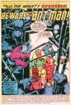 Avengers 161-01