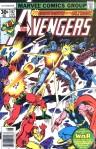 Avengers 162-001