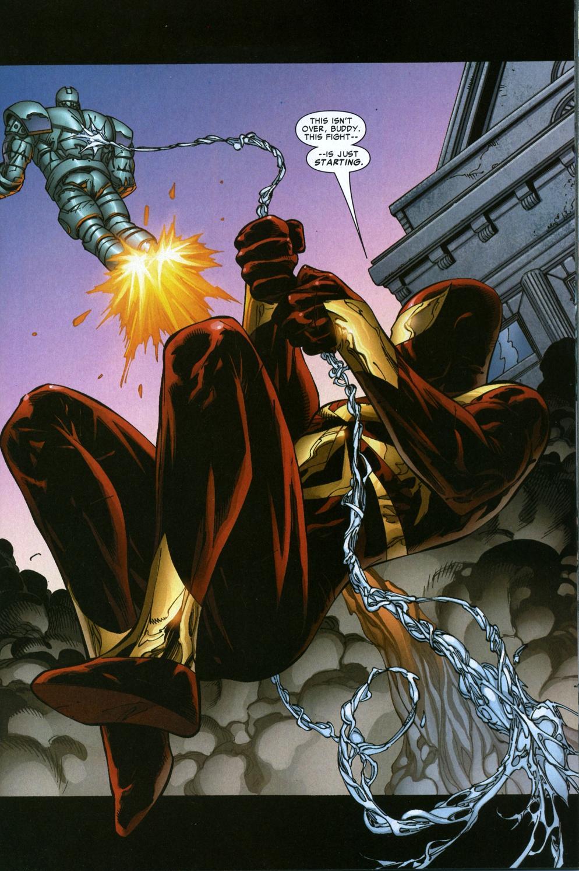 the amazing spider man civil war pdf