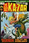 astonishing tales ka-zar 12-001