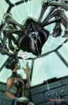 spectacular spider-man disassembled-007