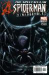 spectacular spider-man disassembled-008